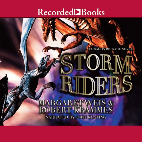 Storm Riders cover art