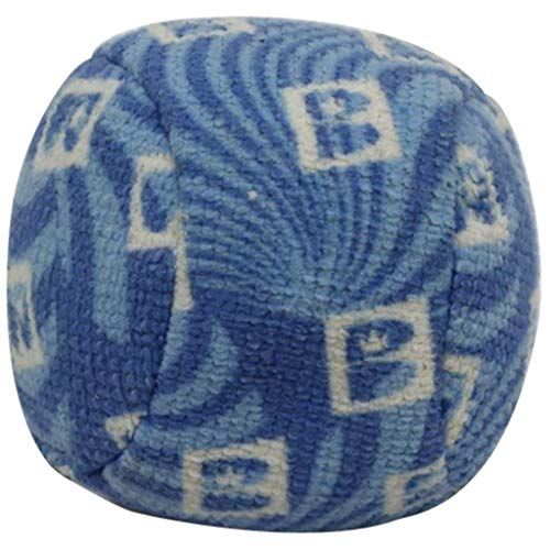 Brunswick Bowling Products Dye Sublimated Grip Ball, Blue