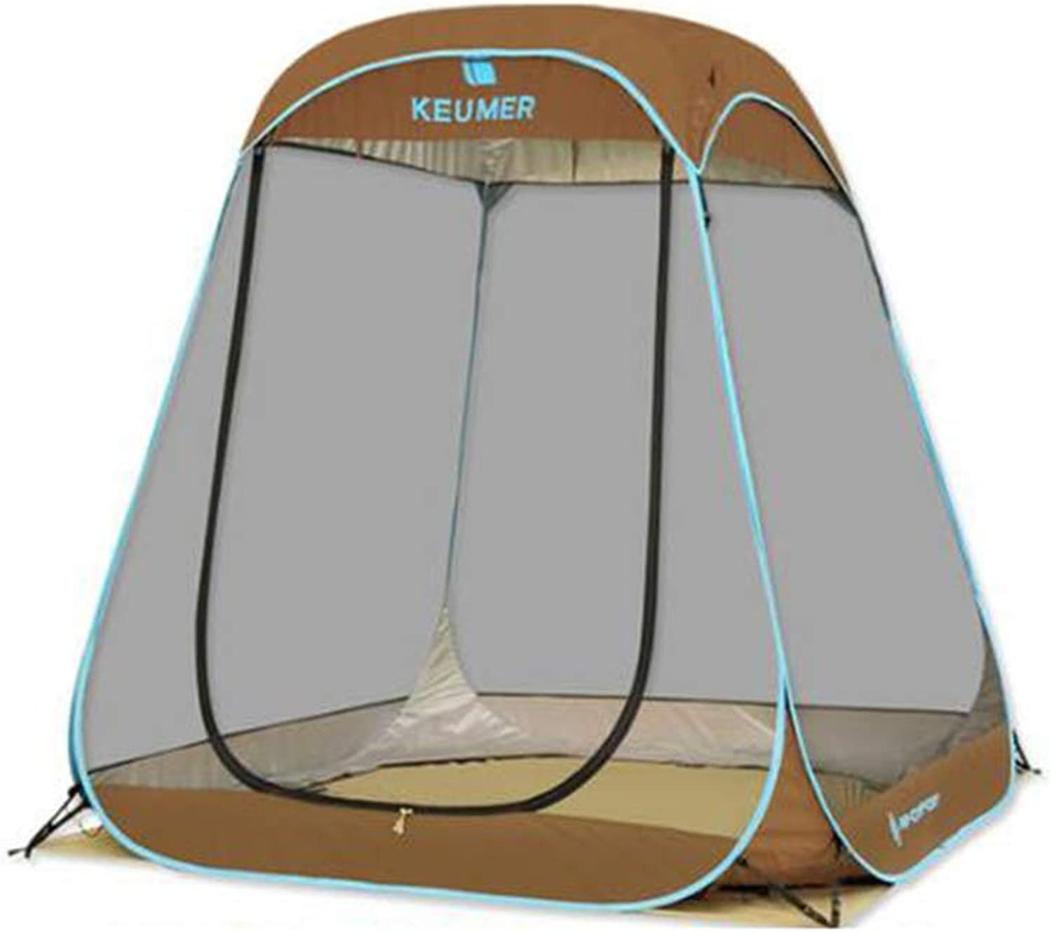 Camping Tent 4-6 Person,Breathable and Prevent Mosquito