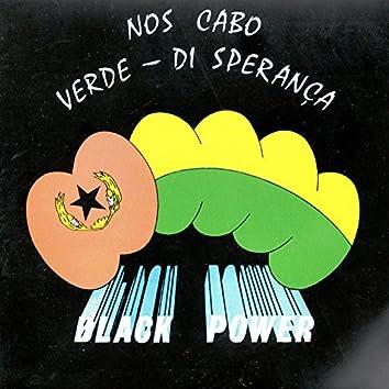 Nos Cabo Verde Di Sperança