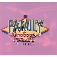 Family Values Tour Album