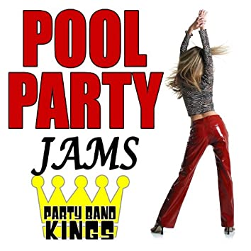 Pool Party Jams