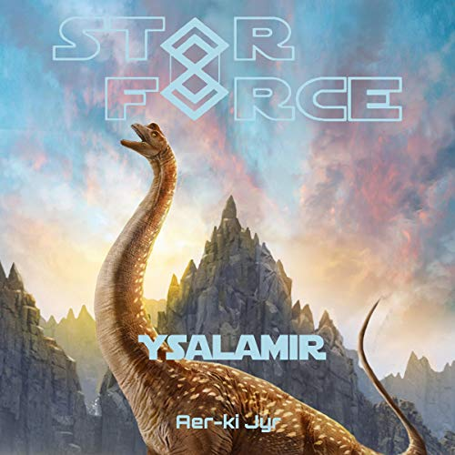 Star Force: Ysalamir audiobook cover art