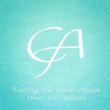 Falling In Love Again (feat. Levi Ransom)