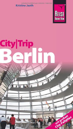 Image of CityTrip Berlin