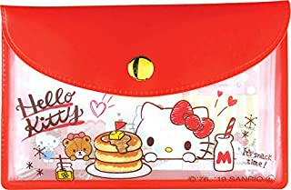 Tees Factory Sanrio Pouch Sticky Note Hello Kitty SR-5523436KT