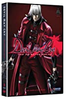 Devil May Cry: Complete Series [DVD] [Import]