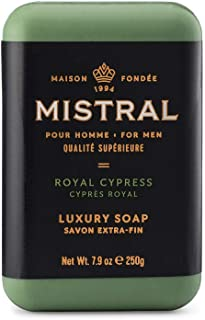 mistral men's soap