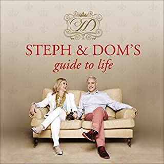 Steph & Dom's Guide to Life cover art