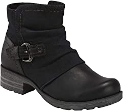 earth ronan ankle boot