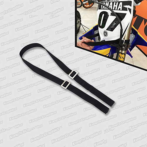KUNGFU GRAPHICS Front Fork Pull Sling Leash for...