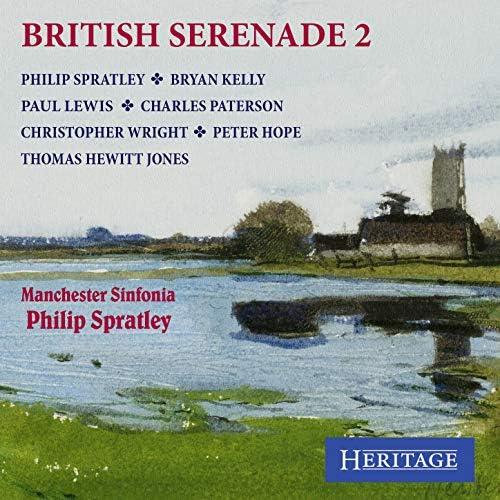 Philip Spratley