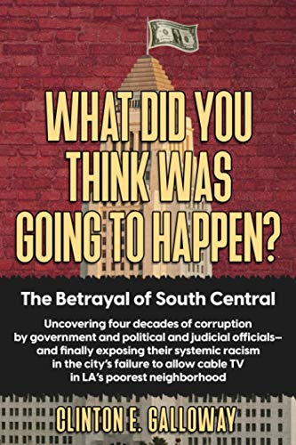 What Did You Think Was Going to Happen?: The Betrayal of South Central