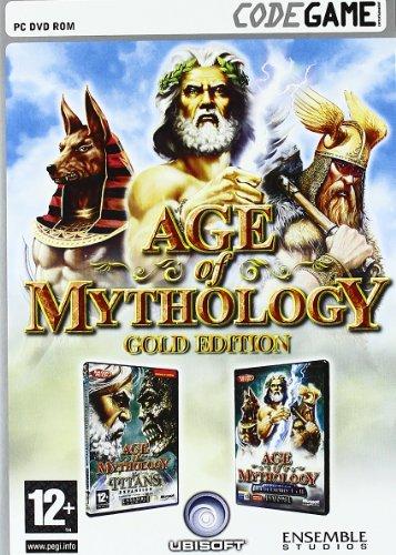 Age Of Mythology: The Titans Gold Edition Codegame