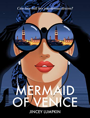 Mermaid of Venice: The Saga Begins (Mermaid of Venice Series Book 1) (English Edition)