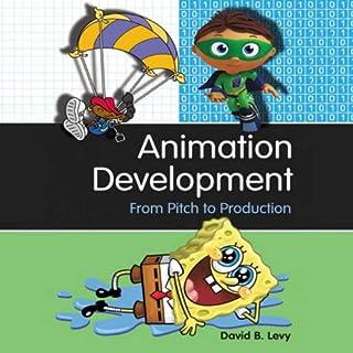 Animation Development cover art