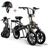 Electric Trikes Review and Comparison