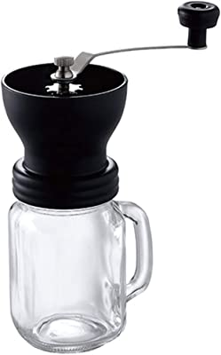 SALUS 手挽きコーヒーミルジャー