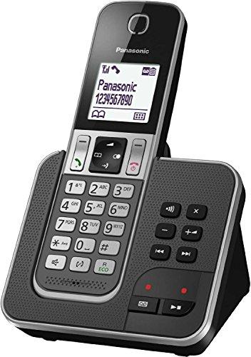 Panasonic KX-TGD320 Téléphones sans Fil Répondeur Ecran [Version Française]