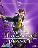 Treasure Planet [Edizione: Paesi Bassi] [Edizione: Regno Unito]