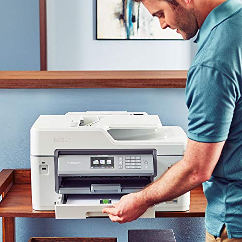 What Users Are Saying About Brother MFC-J6545DW Printer