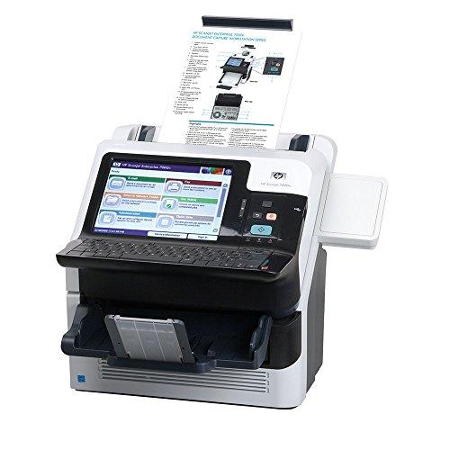 Dokumentenscanner HP ScanJet Enterprise 7000n (L2709A)