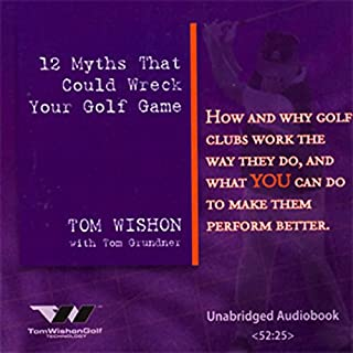 12 Myths That Could Wreck Your Golf Game cover art