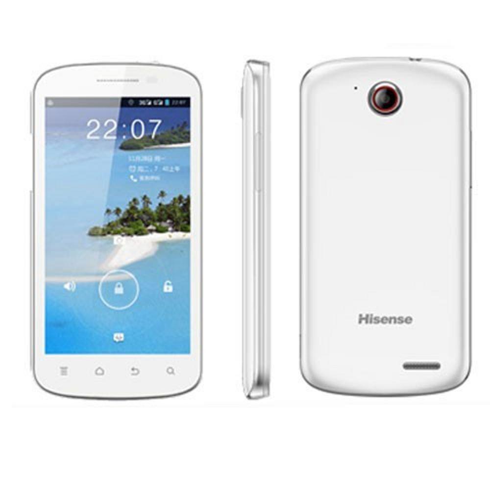 TELEFONO MOVIL LIBRE HISENSE U950: Amazon.es: Electrónica