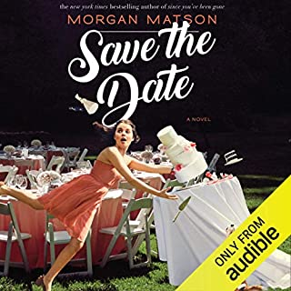 Save the Date                   Auteur(s):                                                                                                                                 Morgan Matson                               Narrateur(s):                                                                                                                                 Emily Bauer                      Durée: 13 h et 31 min     3 évaluations     Au global 3,3