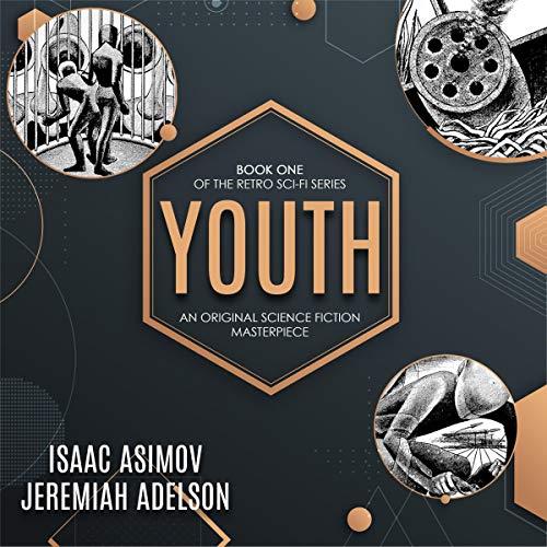 『Youth』のカバーアート