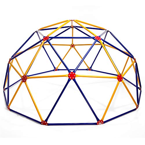 outdoor play toys for toddlers - Easy Outdoor Space Dome Climber
