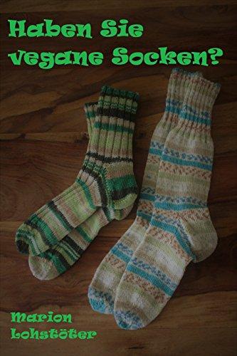 Haben Sie vegane Socken?