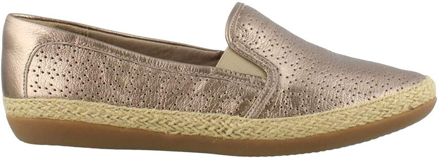 Clarks Women's, Danelly Molly Slip on shoes