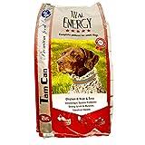JLN PIENSO ENERGÉTICO para Perros Activos (Pollo, arroz y atún) 18KG