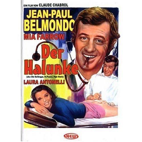 Der Halunke - Belmondo