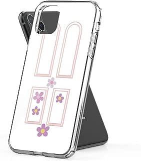 joyganzan Monster's Inc Boo's Door Design Case Cover Compatible for iPhone iPhone (11 Pro Max)