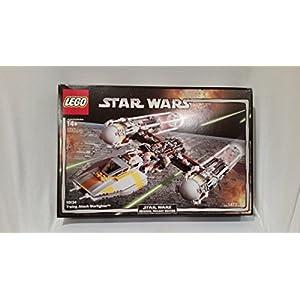 © 2004 The LEGO Group / Amazon.co.jp - レゴ スターウォーズ Yウイング・スターファイター 10134