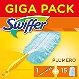 Swiffer - Kit Plumero con 15 recambios