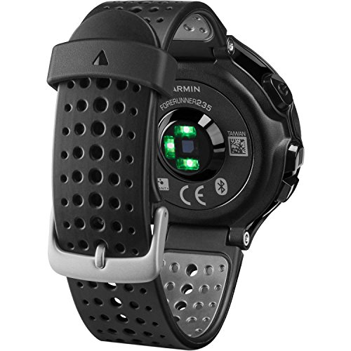 Garmin Forerunner 235 Black/Grey, One Size