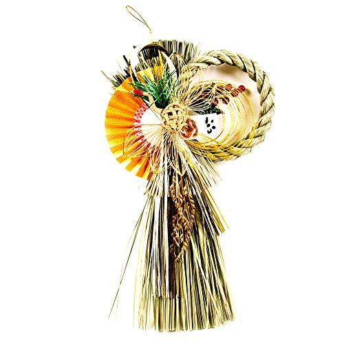 山下工芸『お正月飾り 招福(75374)』