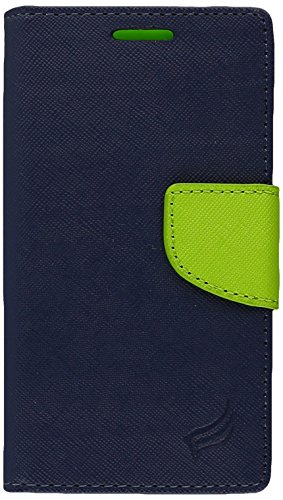 Eagle Cell ZTE Speed N9130 PU Leather TPU Case -...