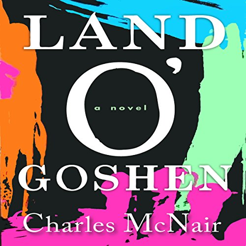 Land O'Goshen audiobook cover art