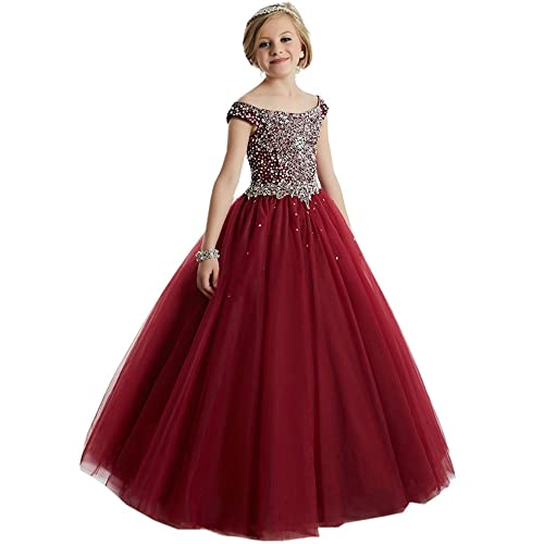 Christmas Beauty Pageant Outfits.Pageant Dresses Amazon Com