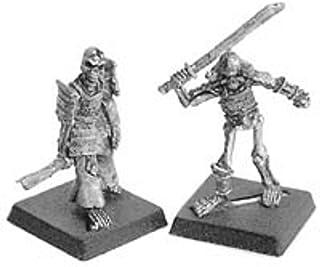 Iron Wind Metals Undead Warriors II
