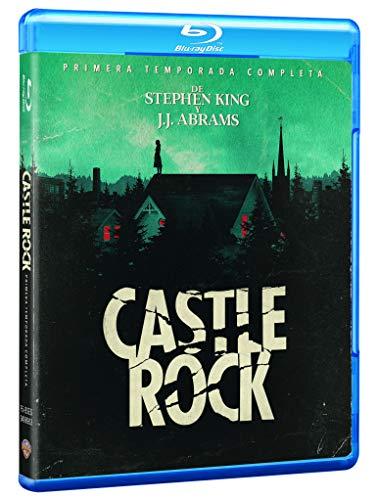 Castle Rock Temporada 1 Blu-Ray [Blu-ray]