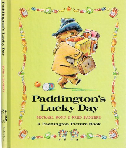 Paddington's Lucky Day