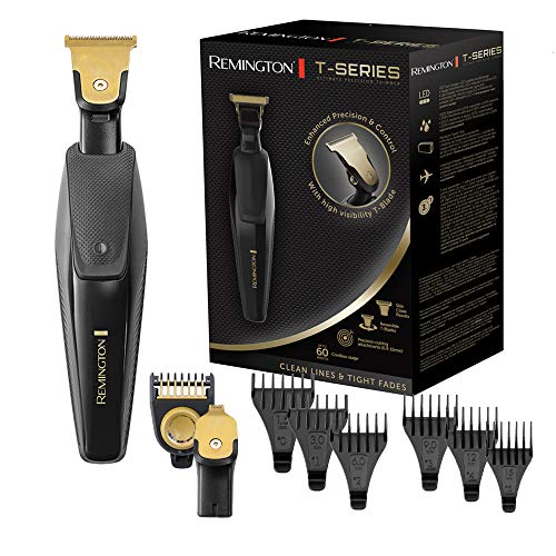 Set Recotador de Barba Remington