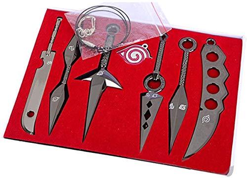 metal ninja weapons - 8