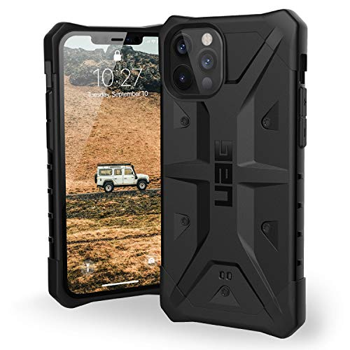 Urban Armor Gear Custodia Antiurto Pathfinder Iphone 12/12Pro, Nero