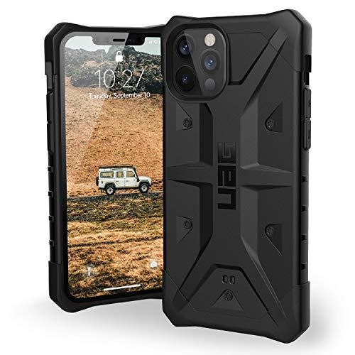 Urban Armor Gear Custodia Antiurto Pathfinder Iphone 12/12Pro, Nero